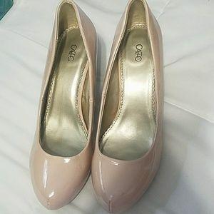 Used Cato heels